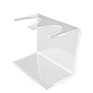 stojak na parę obuwia z plexi dla sklepów