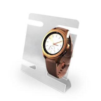 stojak z plexi na zegarki A5, A4, A3, DL
