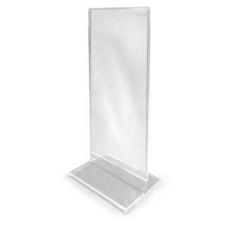 stojak na numery stolow z plexi