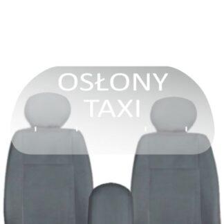Osłona do taksówki