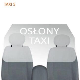 Osłona do taxi