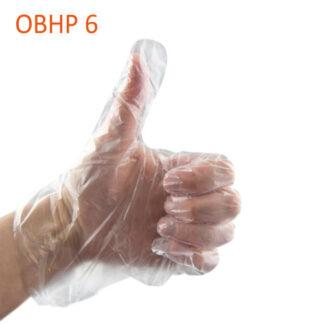 Jedna sztuka rękawiczki