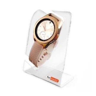 efektowny stojak na zegarek