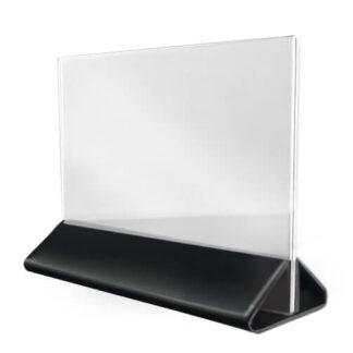 Praktyczne stojaki z plexi A4 A5 A6 A7 DL od producenta