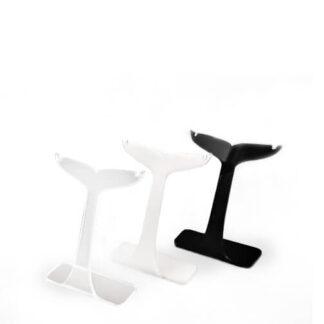 stojak na kolczyki w kształcie ogona