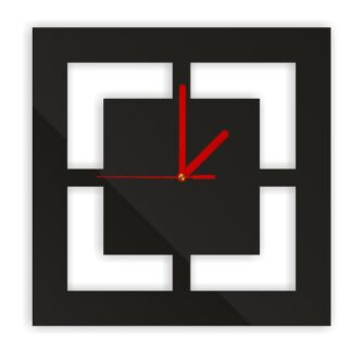 nowoczesny kwadratowy zgar