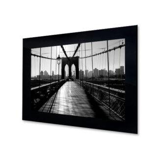 Obraz Brooklyn Bridge, Manhattan, New York City, USA