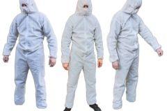 odzież ochronna BHP od Formedia