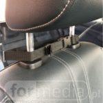 szyba ochronna z plexi
