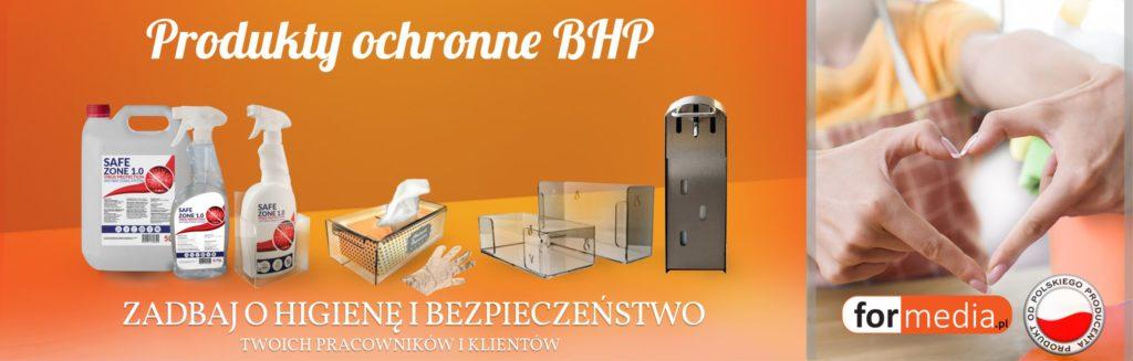 stroje BHP przyrządy codziennego uzytku higiena i bezpieczeństwo