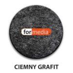 filc ciemny grafit