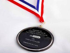 medal formedia