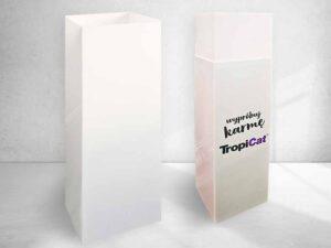 pudełko reklamowe dla firmy