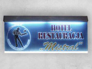 szyldy napisy z plexi producent Bydgoszcz firma Białe Błota Formedia gdzie zrobic kaseton podswietlany_2