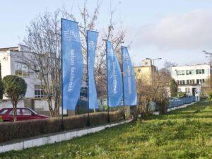 bydgoszcz flagi reklamowe