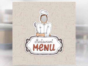 monidla restauracja