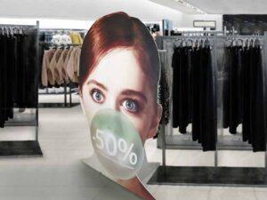 Oznaczenie promocyjne sklepu