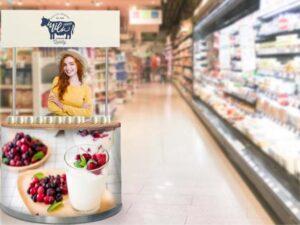 reklamowy stand degustacyjny bydgoszcz