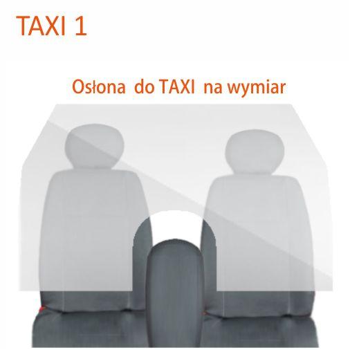 taxi osłona z plexi na wymiar