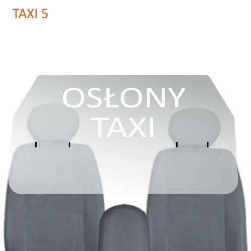 taxi osłony mocne
