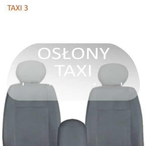 taxi osłony formedia