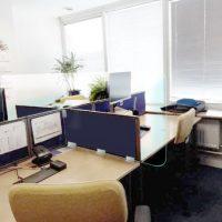 oslony do biura na biurko formedia bydgoszcz plexi 1